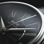 4 Extraordinary Men's Timepieces by Mido