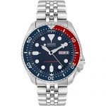 Seiko Men's SKX009K2 Diver's Automatic Stainless Steel