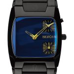 Nixon Banks Black 40mm Men's Watch (A060-000-00)